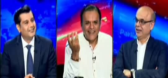 Power Play (Political Temperature on Rise in Azad Kashmir) - 15th July 2021