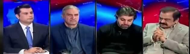 Power Play (PTI Govt Performance) - 29th November 2018