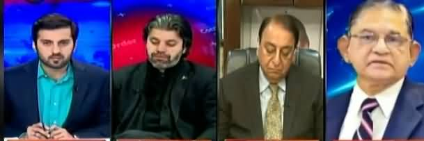 Power Play (PTI Ka Mini Budget Kaisa Raha) - 23rd January 2019
