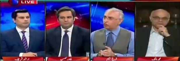 Power Play (Qarzon Mein Dooba Pakistan) - 10th May 2018
