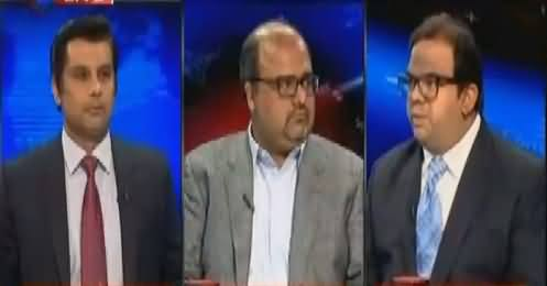Power Play (Qissa Aik Aur Off-Shore Compnay Ka) – 13th November 2016