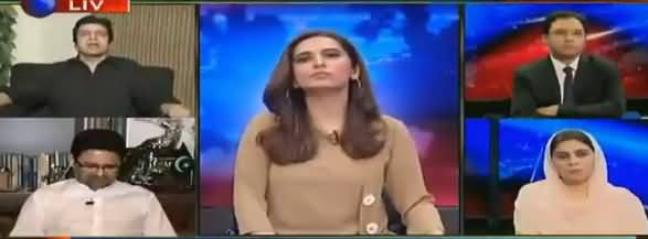 Power Play (Rana Mashood Statement) - 2nd October 2018