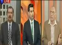 Power Play (RAW's Cold War Against Pakistan) – 13th March 2016