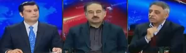 Power Play (Saad Rafique Aur Salman Rafique Giraftar) - 11th December 2018