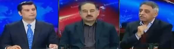 Power Play (Saad Rafique Aur Salman Rafique Giraftar) - 11th December 2018