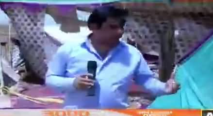 Power Play (Saniha Mastung) - 16th July 2018