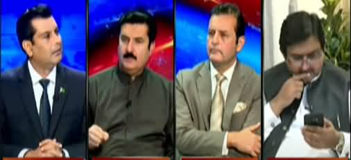 Power Play (Shahbaz Sharif Ka Islamabad Ki Taraf March Ka Elan) - 31st August 2021