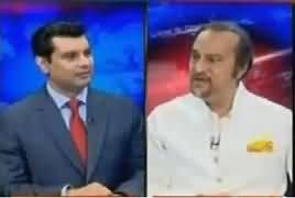 Power Play (Shahbaz Sharif Ki Mushkilat Mein Izafa) – 4th September 2017