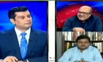Power Play (Shahbaz Sharif TT Scandal) - 27th May 2020