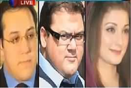 Power Play (Sharif Family Failed To Present Money Trail) – 14th February 2017