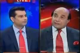 Power Play (Sharif Family Ka Case Kamzoor) – 18th July 2017