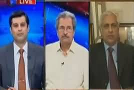 Power Play (Sharif Family Want to Boycott JIT?) – 7th June 2016