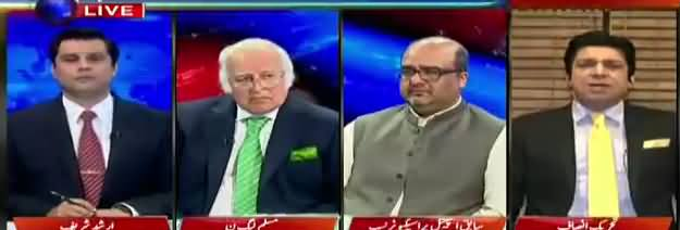 Power Play (Sharif Khandan Ki Policy) - 3rd April 2018