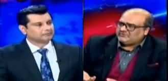 Power Play (Shehzad Akbar Allegations) - 30th January 2020