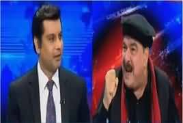 Power Play (Sheikh Rasheed Ahmad Exclusive Interview) – 20th January 2017