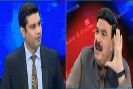 Power Play (Sheikh Rasheed Exclusive Interview) – 12th June 2017
