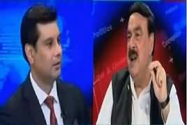 Power Play (Sheikh Rasheed Exclusive Interview) – 17th July 2017
