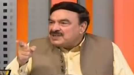 Power Play (Sheikh Rasheed Exclusive Interview) – 28th October 2016