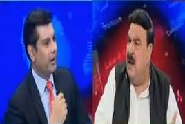 Power Play (Sheikh Rasheed Exclusive Interview) - 31st July 2017