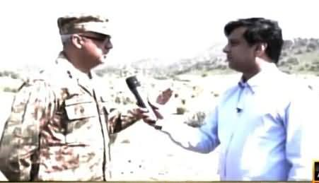 Power Play (Special Program From Wadi-e-Terah) – 19th June 2015