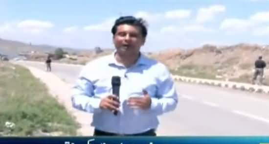Power Play (Special Show From North Waziristan) - 15th October 2020