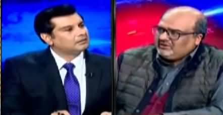 Power Play (Special Talk With Shehzad Akbar) - 5th January 2020
