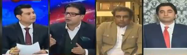 Power Play (Tax Chori Ya FBR Ki Na Ahli) - 18th December 2018
