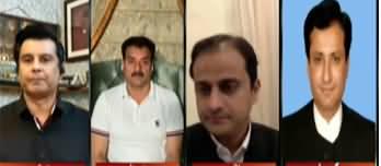 Power Play (Wafaq Aur Sindh Aamne Samne) - 29th April 2020