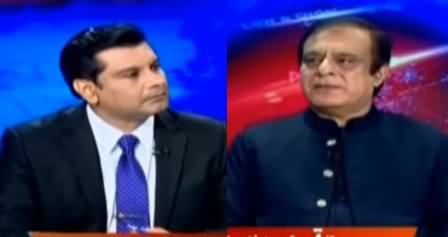 Power Play (Wafaq Aur Sindh Ke Masayl) - 8th September 2020