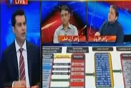 Power Play (Wazir e Azam Ki JIT Ko Dhamkiyan) – 20th July 2017