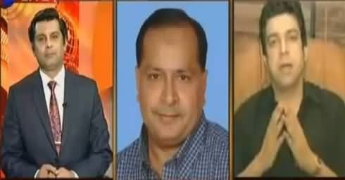 Power Play (What Is Mustafa Kamal Going to Do) – 5th March 2016