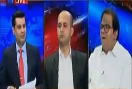 Power Play (When JIT Will Summon Ishaq Dar?) – 29th May 2017