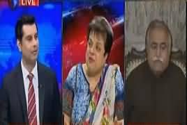 Power Play (When Nawaz Sharif Will Return Back) – 13th September 2017