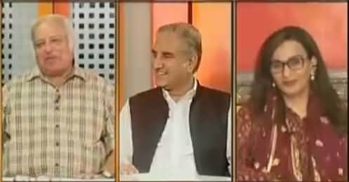Power Play (When Pakistan Will Take Decision) – 11th June 2016