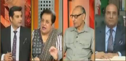 Power Play (Who Is Leaking News From PM House) – 14th October 2016