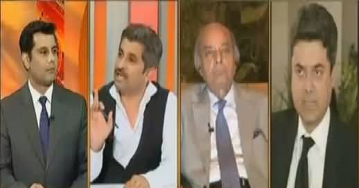 Power Play (Who Is The Mastermind of Sharif Family's Financial Issues) – 10th June 2016