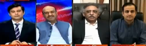 Power Play (Who Will Lead PMLN After Sharif Brothers) - 2nd May 2019