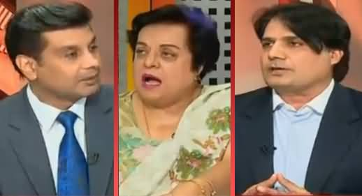 Power Play (Why Nawaz Sharif Interfered in Khawaja Izhar's Arrest Issue) – 17th September 2016