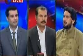 Power Play (Why Shahbaz Sharif Afraid of NA-120) – 3rd August 2017