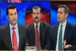Power Play (Will Govt Release Dawn Leaks Report?) – 11th May 2017