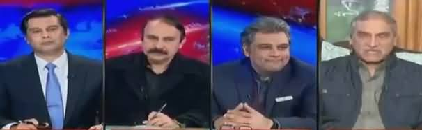 Power Play (Will Govt Take Public In Confidence on IMF Program) - 11th February 2019