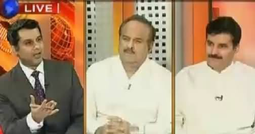 Power Play (Will Nawaz Govt Get Clean Chit in Panama Issue) – 2nd July 2016