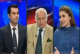 Power Play (Will PM Nawaz Appear Before JIT?) – 24th May 2017