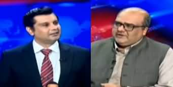 Power (Shehzad Akbar Exclusive Interview) - 10th March 2020