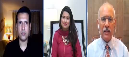 Power Show with Maleeha Hashmey (Fake News, Inflation, EVM) - 26th September 2021
