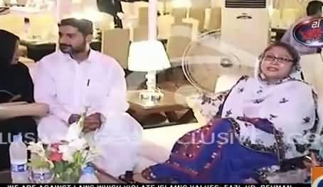 PPP Nisar Morai Arrest Is Dangerous For PPP & Zardari - Shahzaib Khanzada Telling Why