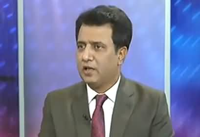 PPP Thinks There Is A Deal Behind Nawaz, Shahbaz's Relief From Courts - Habib Akram