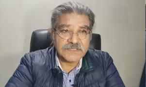 Predictions Regarding PTI Government Future - Sami Ibrahim Analysis