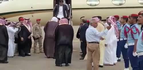 Prime Minister Imran Khan reaches Saudi Arabia (Madina Munawara) on 2 days visit