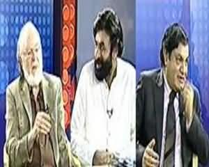 Prime Time By Rana Mubashir - 12th June 2013 (Same Old Traditional Budget Or ?)